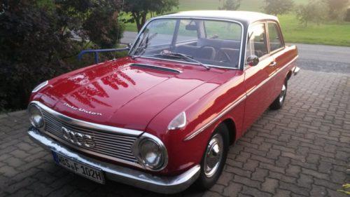 Bild DKW F102